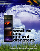 UXL Encyclopedia of Weather and Natural Disasters, 2008