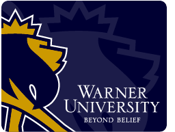 Warner University Library Online Catalog