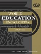 World Education Encyclopedia (GVRL)