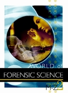 World Of Forensic Science, 2005 (GVRL)