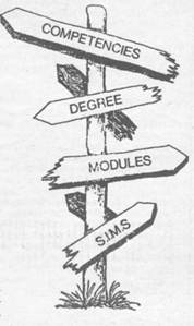 Competencies Signpost