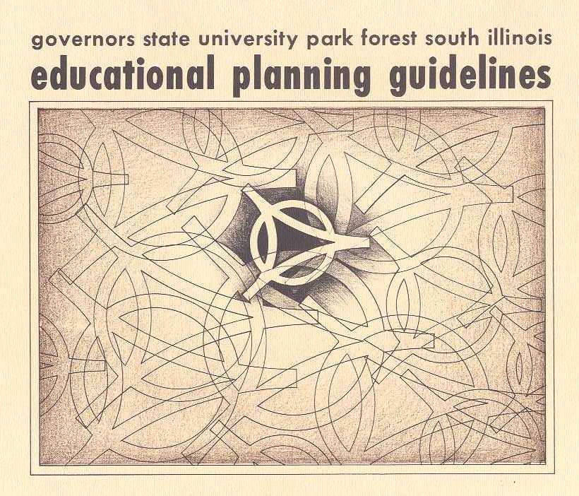 Educational Planning Guidelines