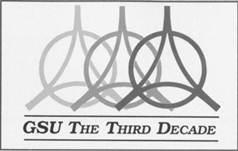 GSU the 3rd Decade