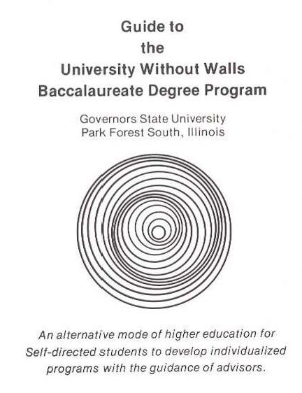 Guide to University Without Walls