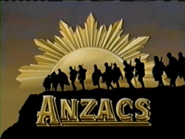 anzac image