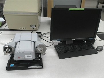 microform digitizer and OAL computer