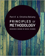 Book cover image of ''Principles of Methodology'
