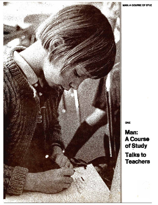 MACOS Talks to Teachers