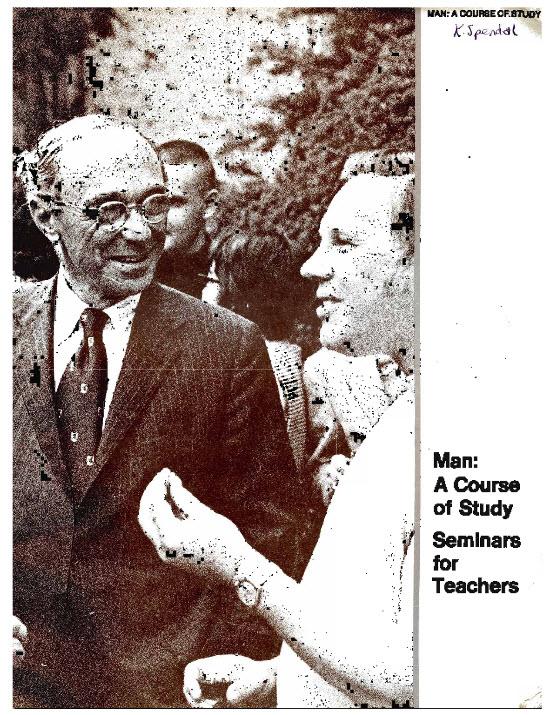 MACOS Seminars for Teachers