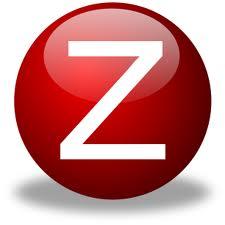 Picture of the Zotero logo.