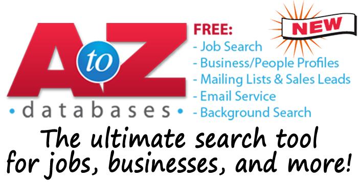 Free Job Search