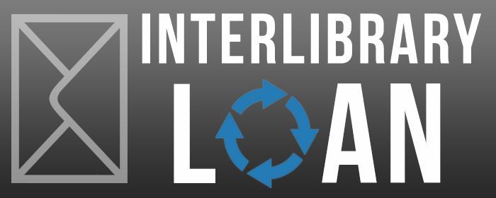 Interlibrary Loan