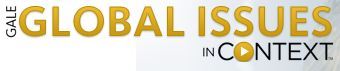 Database Logo for Global Issues in Context