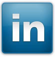 LinkedIn social media tool logo