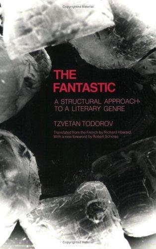 Teoría de Todorov