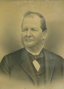 picture of Augustus Sassaman