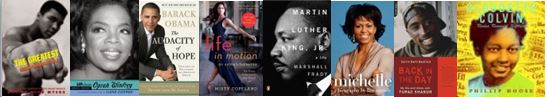 African American Biographies
