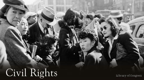 PBS The War:  Civil Rights