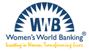 Womens world banking logo