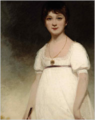 controversial portrait of Jane Austen