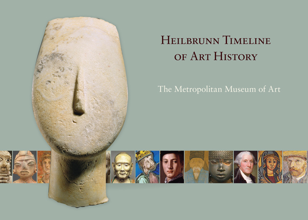 Heilbrunn Timeline of Art History. The Metropolitan Museum of Art.