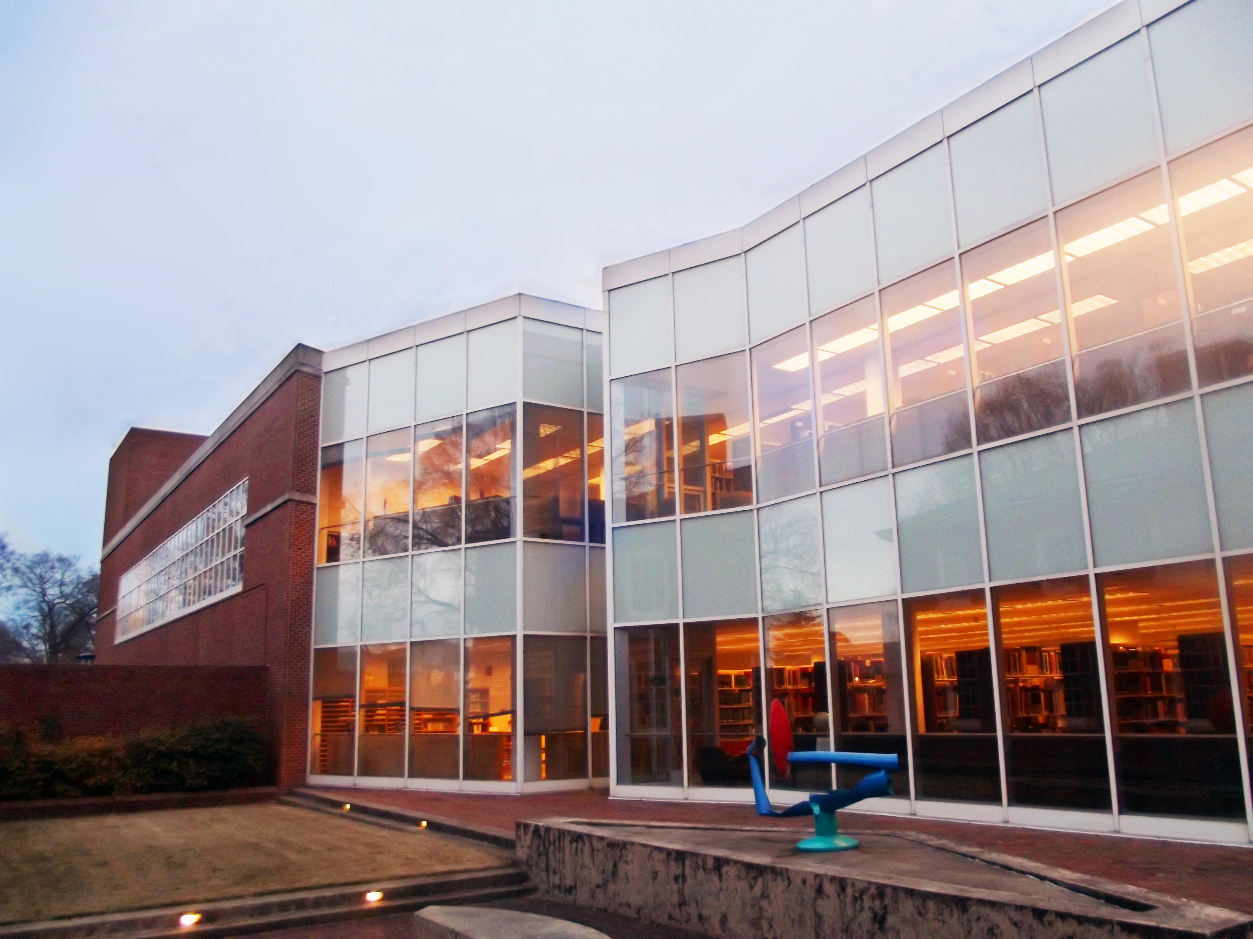 Sloane Art Library