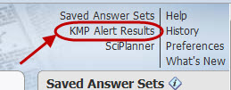 KMP Search Results