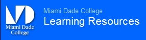 Learning Resources page logo