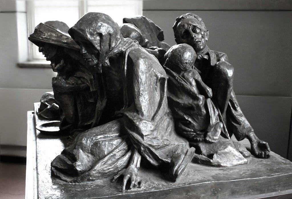 Auschwitz Memorials #4