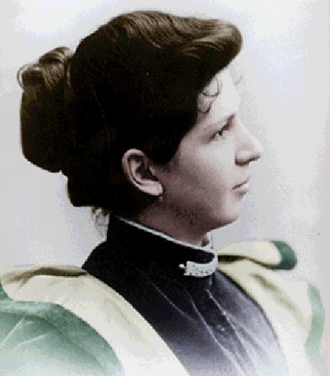 A picture of Cammie G. Henry