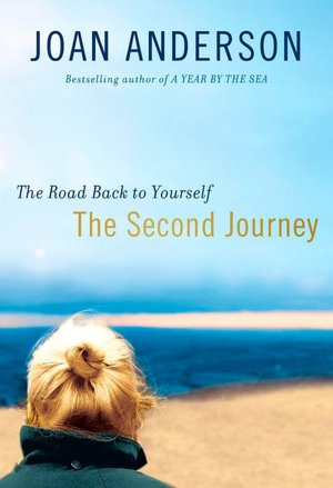 The second journey : the road back to yourself
