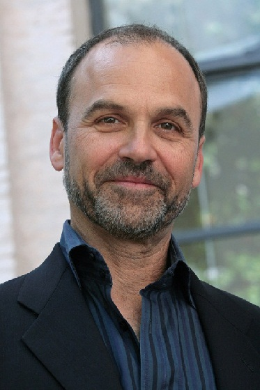 ROME, ITALY - JUNE 18: U.S. author Scott Turow attends the 6th edition of the Festival of Literature at Literature House on June 18, 2007 in Rome, Italy. (Photo by Elisabetta Villa/Getty Images).