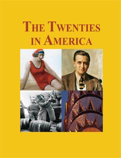 1920's in America