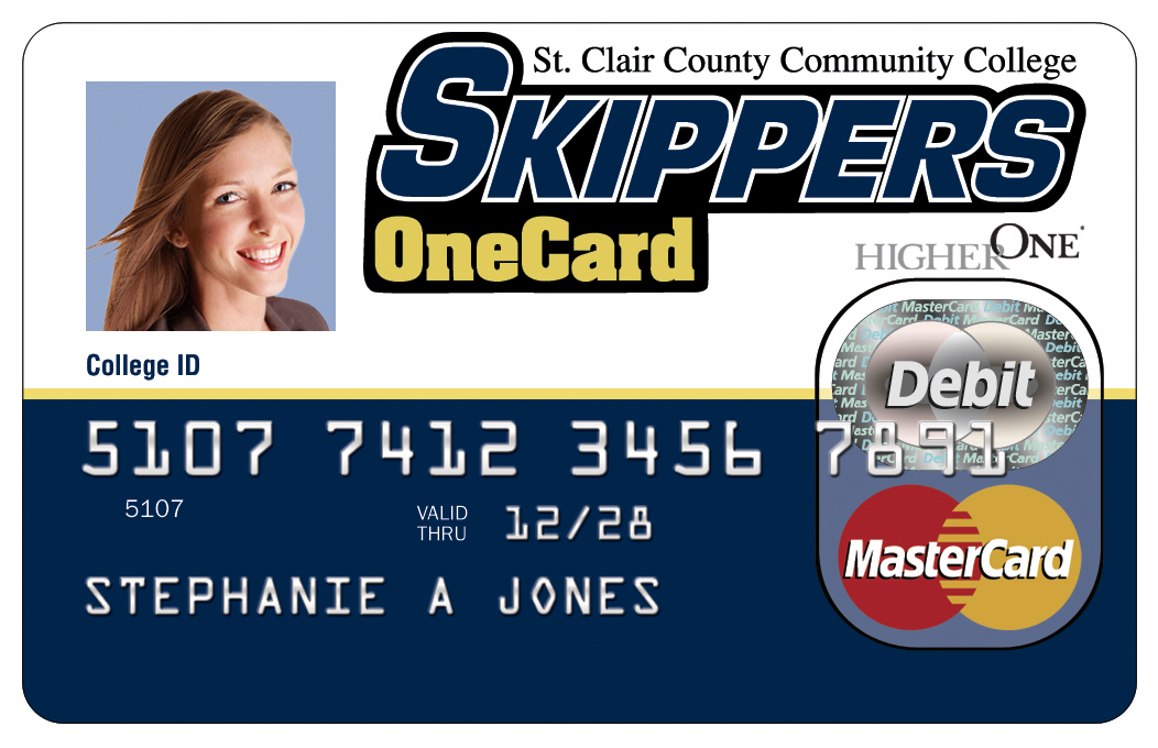 Skippers OneCard