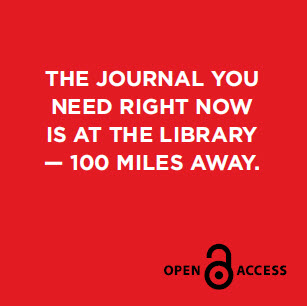 The journal you need is at the library-100 miles away.
