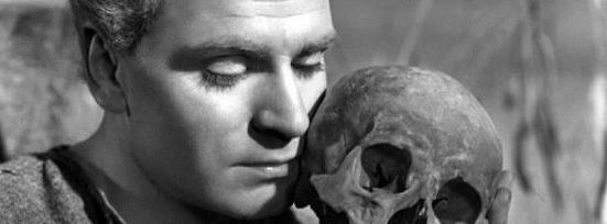 Olivier's Hamlet
