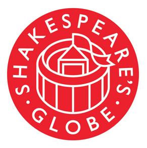 Globe Theatre Logo