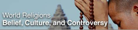 abc-clio World Religions Database