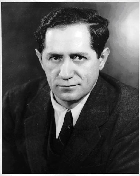 Abraham Plotkin