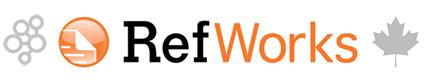 RefWorks Canada logo