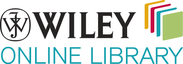 Wiley Online Library icon