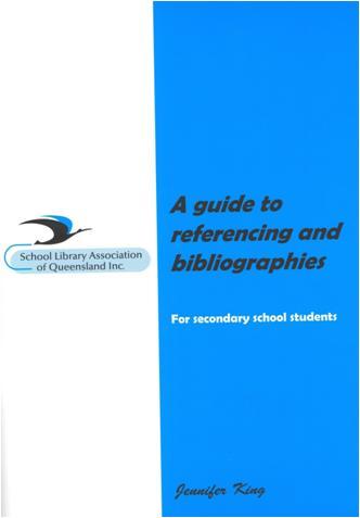SLAQ Bibliography guide