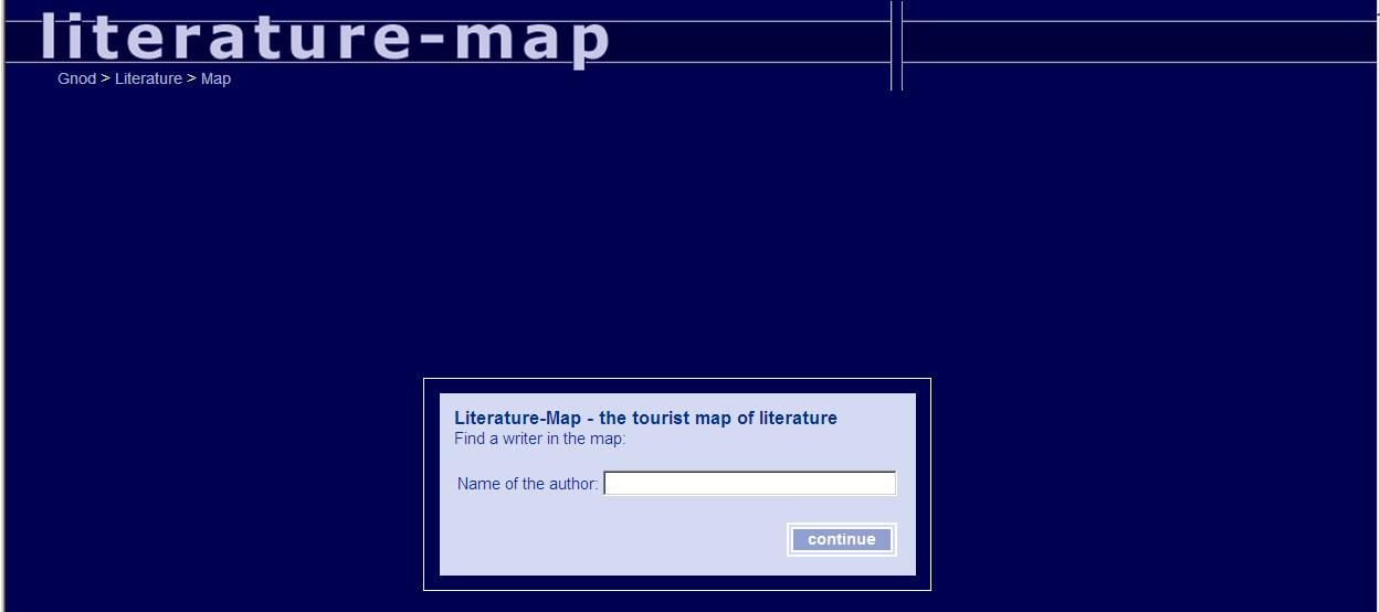 Lit map