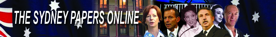 Sydney papers online