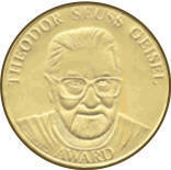 Suess Medal