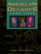 American Decades Book Cover
