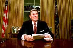 Ronals Reagan