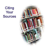 It is critically important to cite the sources of the information used in your research.  Our librarians show you how...
