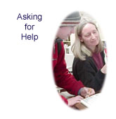 Asking for Help: If you need assistance with your research please contact a Reference Librarian.