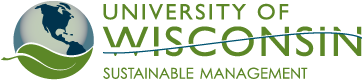 UW Sustainable Management logo